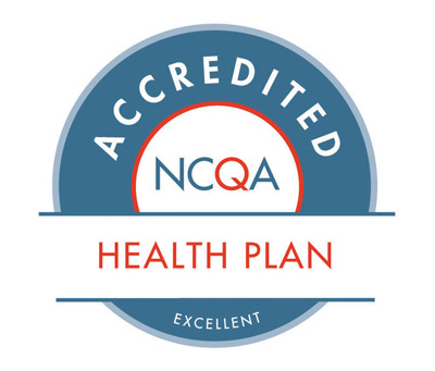 NCQA - Top Rating (logo image)