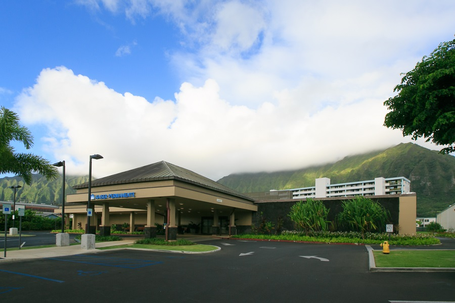 Kaiser Permanente - Koolau Medical Office