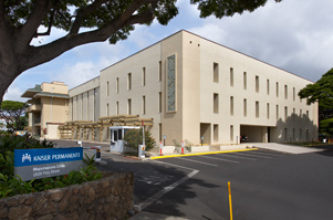 Kaiser Permanente - Mapunapuna Medical Office
