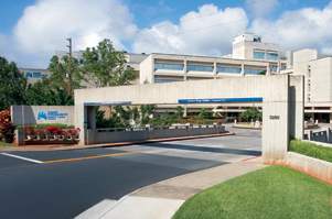 Kaiser Permanente - Moanalua Medical Center