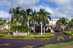 Kaiser Permanente - Waipio Medical Office